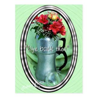 Antique Coffee Pot Postcard-customize it Postcard