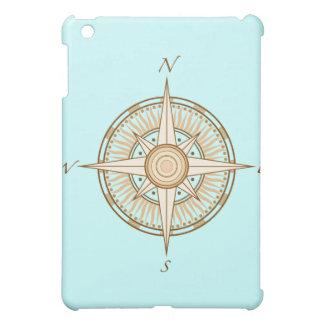 Antique Compass iPad Case
