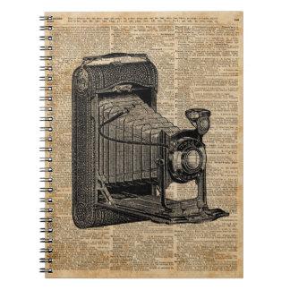 Antique Conley Camera,Vintage Encyclopedia Book Pa