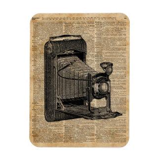 Antique Conley Camera,Vintage Encyclopedia Book Pa Magnet