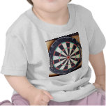 antique dart tee shirts