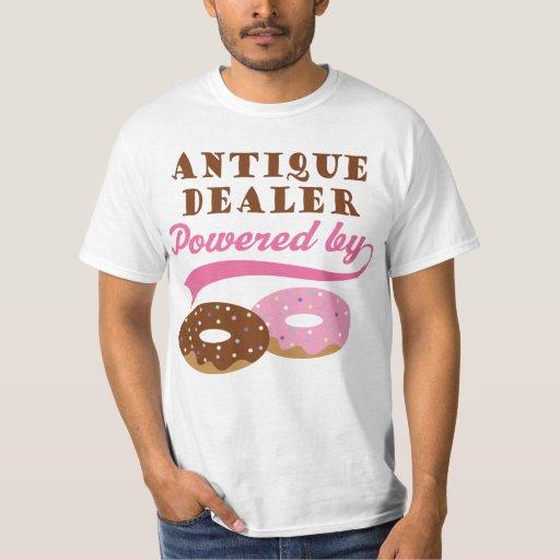 Antique Dealer Funny Gift T-Shirt