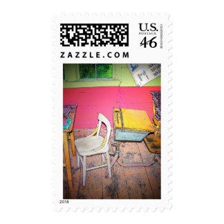 Antique Desks Stamps