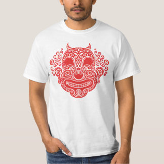 Antique Devil Clown T-Shirt