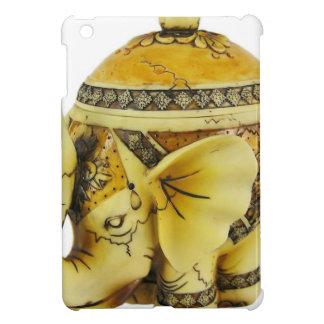 ANTIQUE ELEPHANT CASE FOR THE iPad MINI