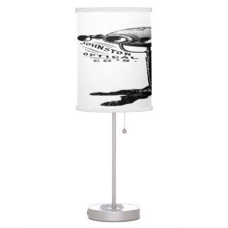 Antique Eye Meter Desk Lamp