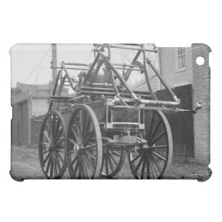Antique Fire Engine, 1920s Case For The iPad Mini