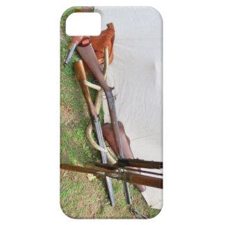 Antique Firearms iPhone SE/5/5s Case