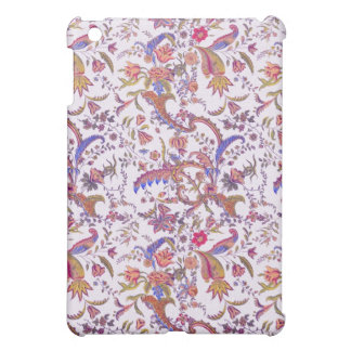 Antique Flowers ~ Bright & Cheery iPad Mini Cover