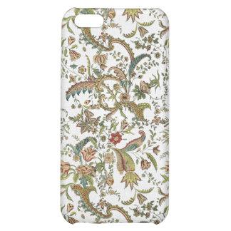 Antique Flowers iPhone 5C Case