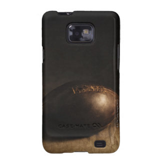 Antique football samsung galaxy s2 covers