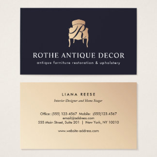 Vintage furniture business cards choice image card design and card antique furniture business best 2000 antique decor ideas furniture refinishing business cards templates zazzle reheart choice colourmoves