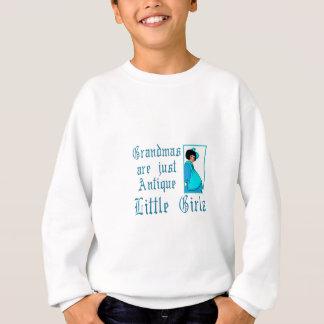 Antique Girls Sweatshirt