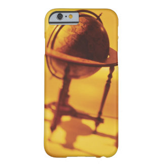 Antique globe barely there iPhone 6 case