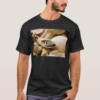 Antique Green Glass T-Shirt