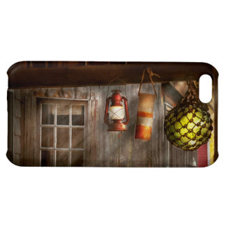Antique - Hanging around Cover For iPhone 5C