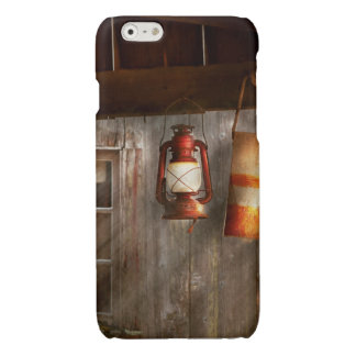Antique - Hanging around Glossy iPhone 6 Case