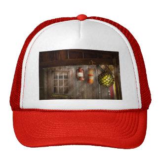 Antique - Hanging around Trucker Hat