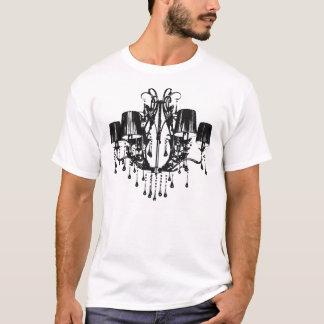 Antique Hanging Lamps - Dark Grey T-Shirt