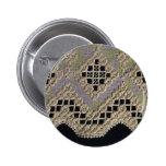 Antique Hardanger Lace Buttons