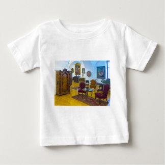 antique interior baby T-Shirt