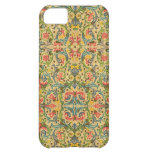 Antique Italian Border Case For iPhone 5C