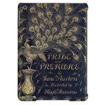 Antique Jane Austen Pride and Prejudice Peacock iPad Air Case