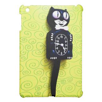Antique kit Cat Clock Speck Case iPad Mini Cover