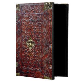 Antique Leather Book Bibliophile iPad Air Cases