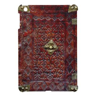 Antique Leather Book Bibliophile iPad Mini Cover