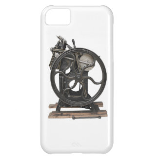 antique letterpress from 1901 iphone4 tough case