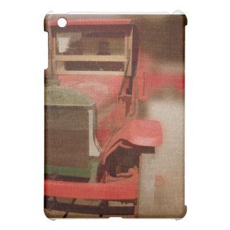 Antique Mack Truck iPad Mini Covers