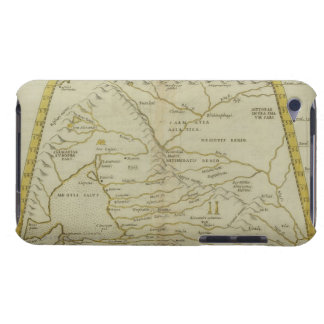Antique Map of Russia Case-Mate iPod Touch Case