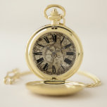 "Antique Map Pocket Watch<br><div class=""desc"">Pocket watches are the portable timepiece made with love. They have made a serious come back as the perfect gift for you, your parents, spouse, kids, friends, and are intended for everyday use, special occasions and continue to be the perfect corporate giveaways for office staff, employees , and retirees in...</div>"