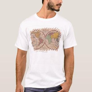 Antique Map T-Shirt