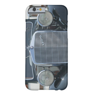 antique mercedes 2 barely there iPhone 6 case