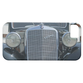 antique mercedes 2 iPhone SE/5/5s case