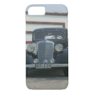 antique mercedes iPhone 7 case