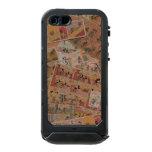 Antique Mickey 1 Incipio ATLAS ID™ iPhone 5 Case