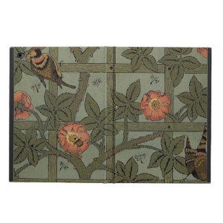 Antique Morris Trellis Wallpaper Powis iPad Air 2 Case