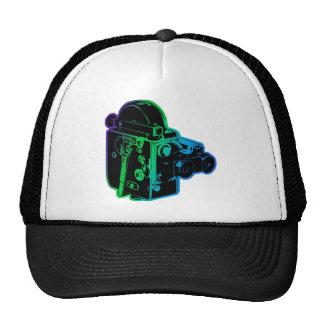 antique-movie-cam hats