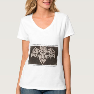 Antique Night Creature T-Shirt