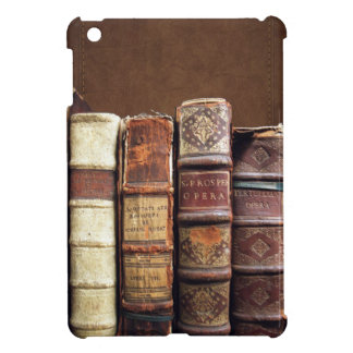 Antique Old Books Vintage Tomes Gift Cover For The iPad Mini