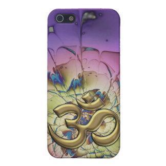 Antique Oriental OM I iPhone SE/5/5s Case