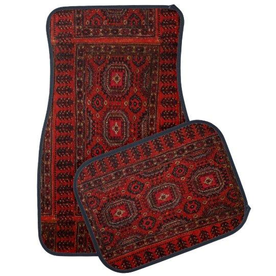 Antique Oriental Rug Design