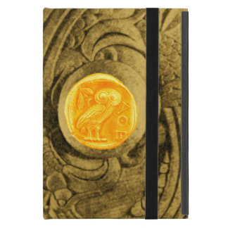 ANTIQUE OWL CASE FOR iPad MINI