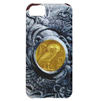 ANTIQUE OWL iPhone 5C CASE