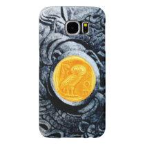 ANTIQUE OWL SAMSUNG GALAXY S6 CASE