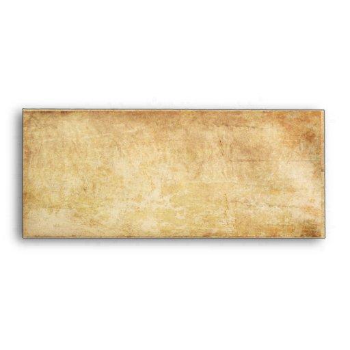 Antique Paper Envelopes