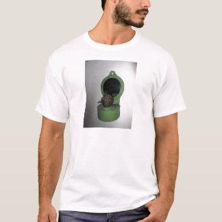 Antique Parafin Lamp T-Shirt